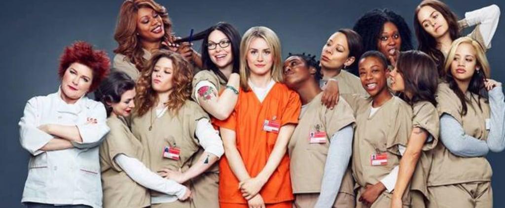 Orange Is the New Black Season 2 Hints | Video