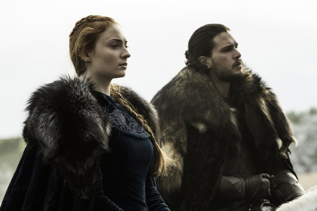 Sansa and Jon Will Be at Odds With Each Other
