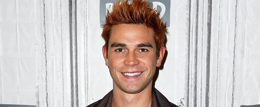 Are KJ Apa and Britt Robertson Dating?