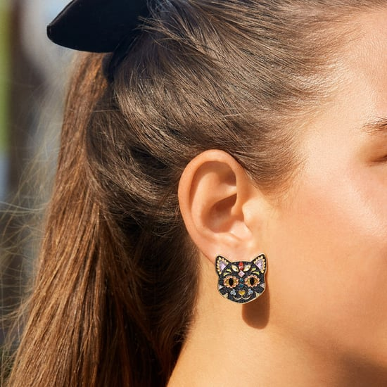 BaubleBar Halloween Jewelry Collection 2021