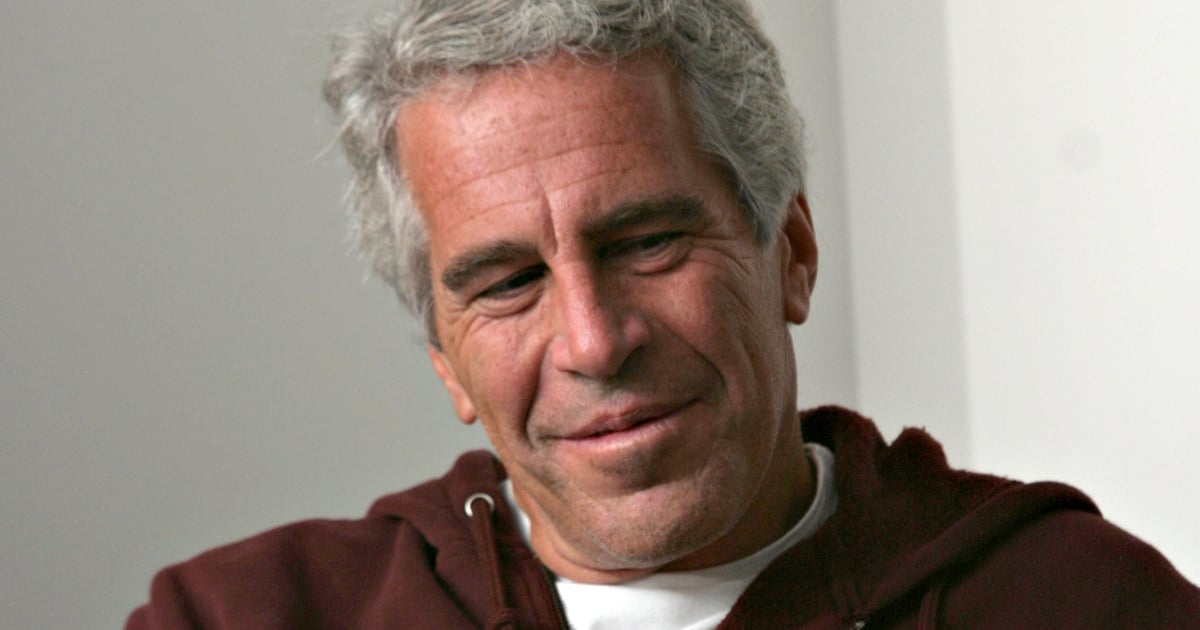 Filthy Rich: A Complete Timeline of Jeffrey Epstein's Life and Crimes