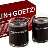 Malin+Goetz Candle Set