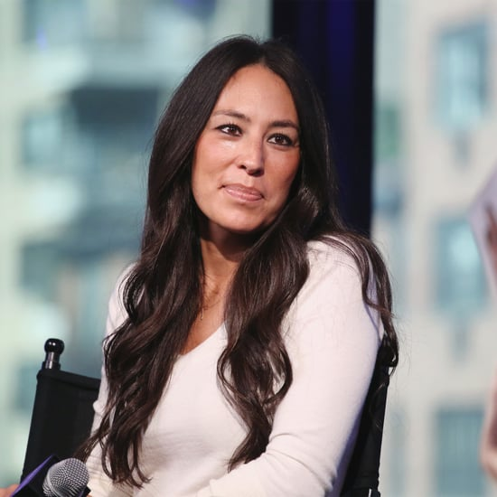 Joanna Gaines Denies She Is Starting a Beauty Line