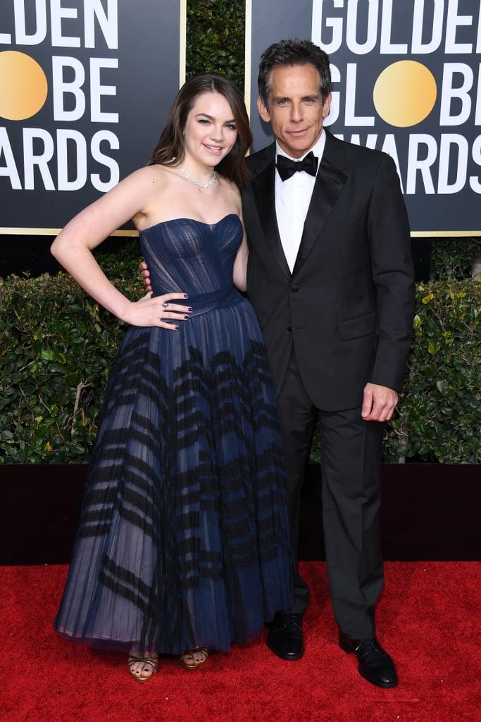 2019: Golden Globe Awards