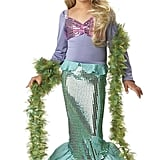 Lil' Mermaid Costume
