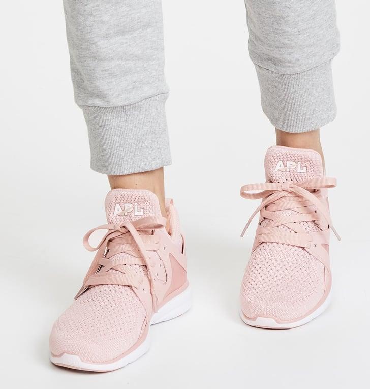 Best Pink Sneakers 2018 | POPSUGAR Fitness