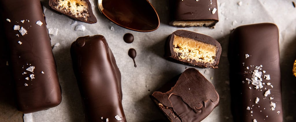 10 Vegan Halloween Candy Recipes