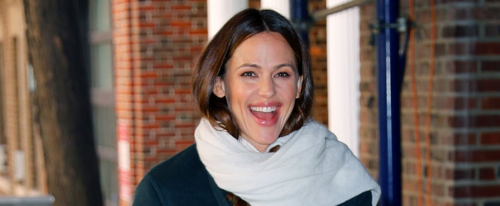 Jennifer Garner Out in NYC After John Miller Dating News