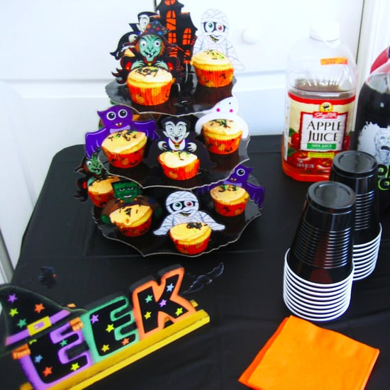 Tips For Halloween Parties Parents and Kids Will Love