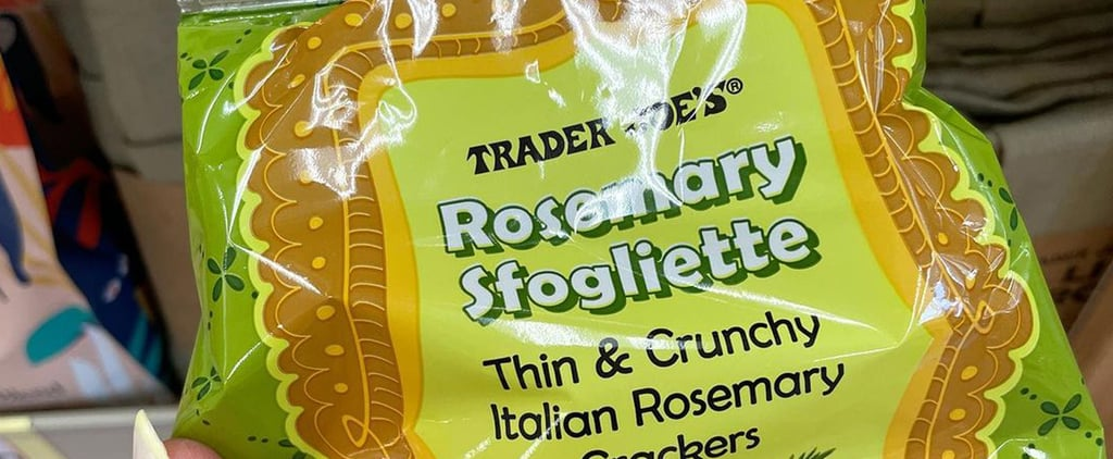 The Best Trader Joe's Snacks 2021
