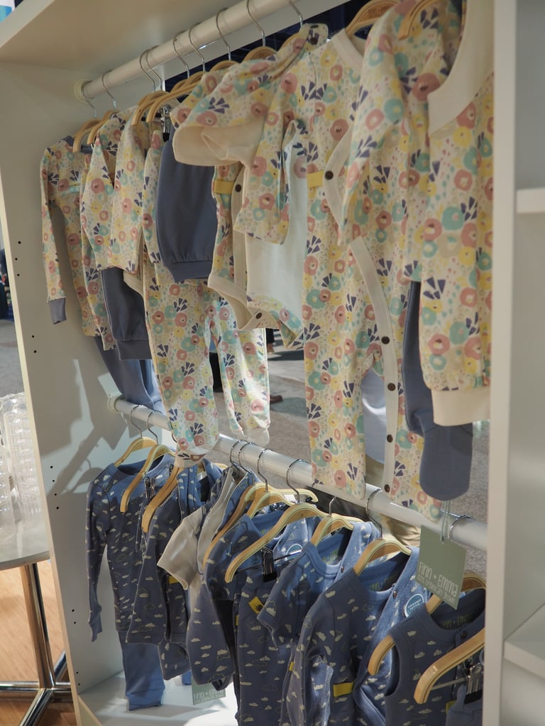 Finn + Emma Layette Collection