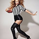 Super Bowl Queen Beyoncé