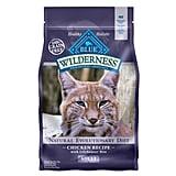 Blue Wilderness Grain Free Chicken Adult Cat Food ($14+)
