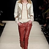We're still coveting this embroidered jacket from Fall 2012 as much as we did the day we saw it coming down the runway.