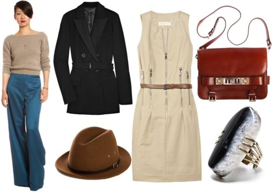 Fashionologie Editors' Fall 2010 Shopping Picks