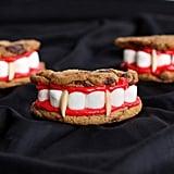 Dracula Dentures
