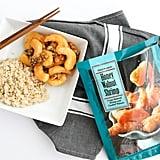 Honey Walnut Shrimp ($7)