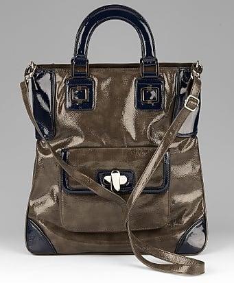 Bag to Have: M&S High Shine Shopper