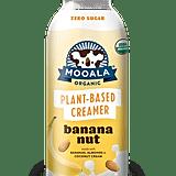Banana Nut Mooala Creamer