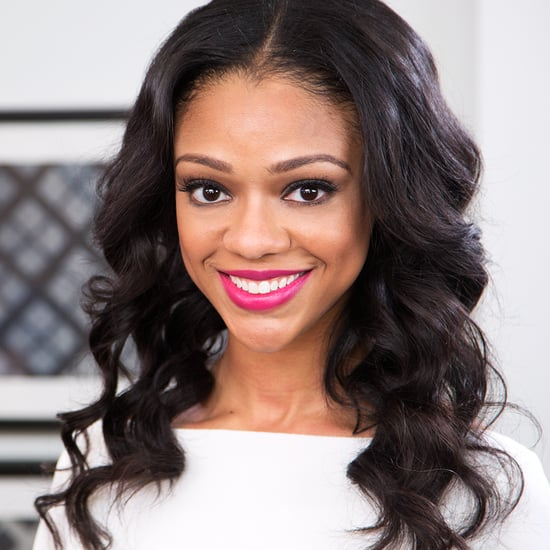 Tiffany Boone Interview About The Following   Video
