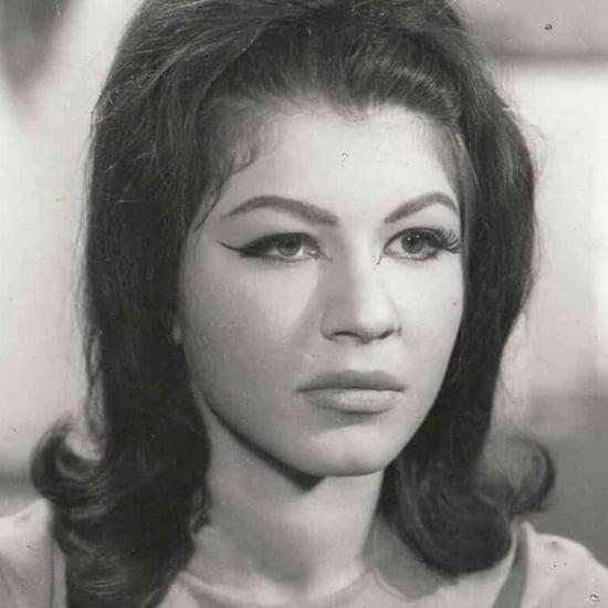وفاة الممثلة المصرية الكبيرة شويكار عن عمر 82 عاماً