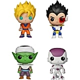 Dragon Ball Z Collector's Set