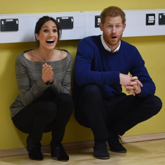 Who Will Sing at Prince Harry and Meghan Markle's Wedding?
