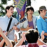 Camp Rock Was Originally Supposed to Be a Solo Project For Joe