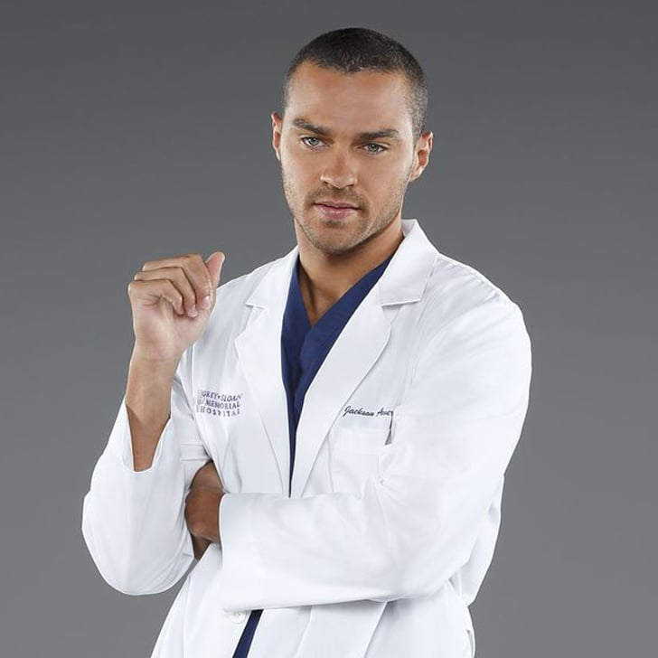 Hottest Doctors On Greys Anatomy Popsugar Entertainment