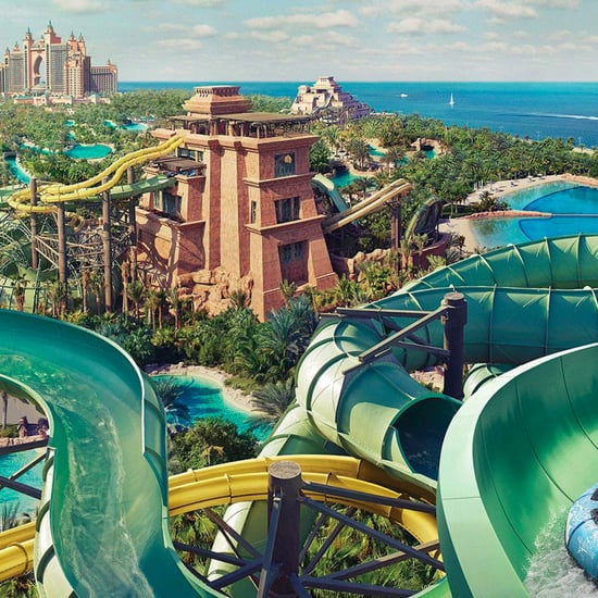 Best Waterparks in The World 2017