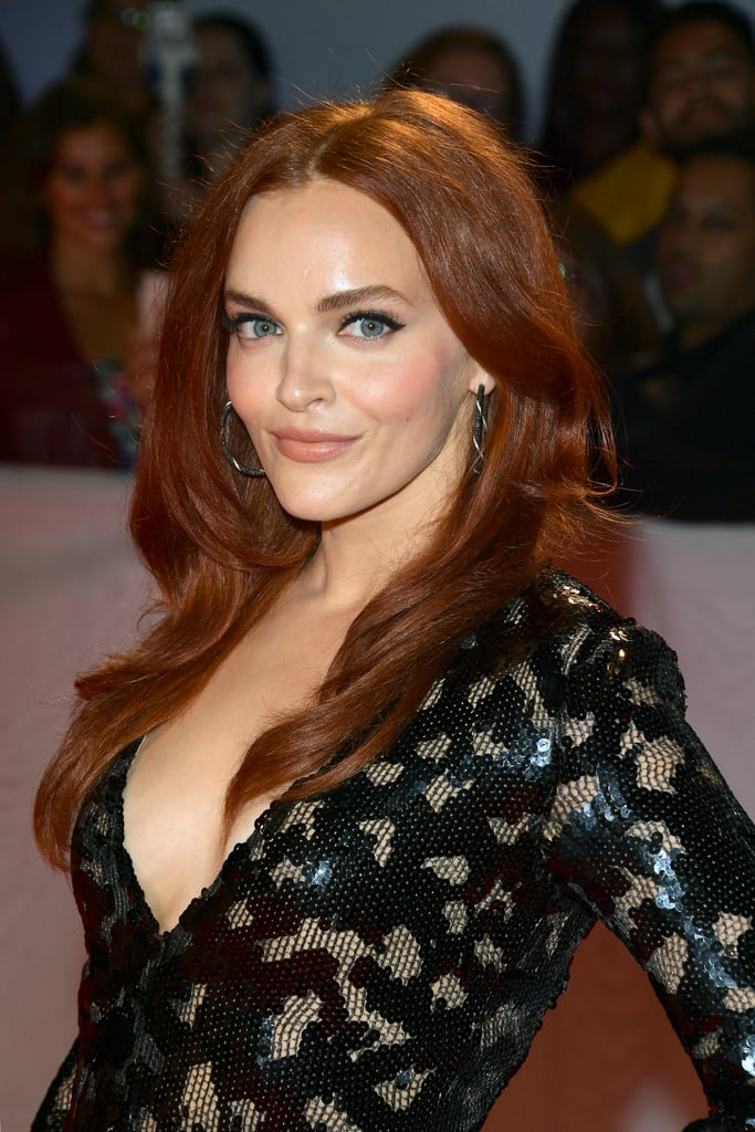 Madeline Brewer at the Hustlers Premiere in Toronto