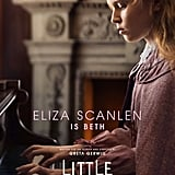 Eliza Scanlen's Little Women Poster