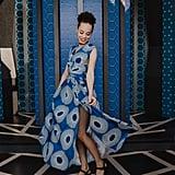 Cinderella the African PRINTcess