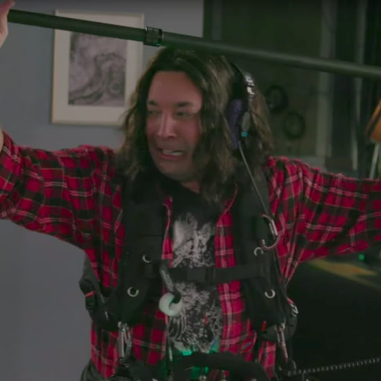 Jimmy Fallon This Is Us Crying Cameraman Video