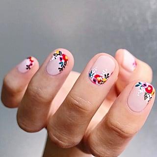 Nail Art Inspiration 2018