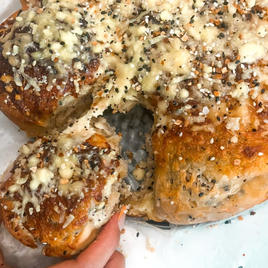 Everything Bagel Rolls Recipe With Photos