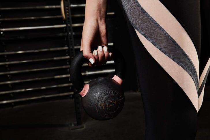 Fat Burning Weightlifting Routine Popsugar Fitness