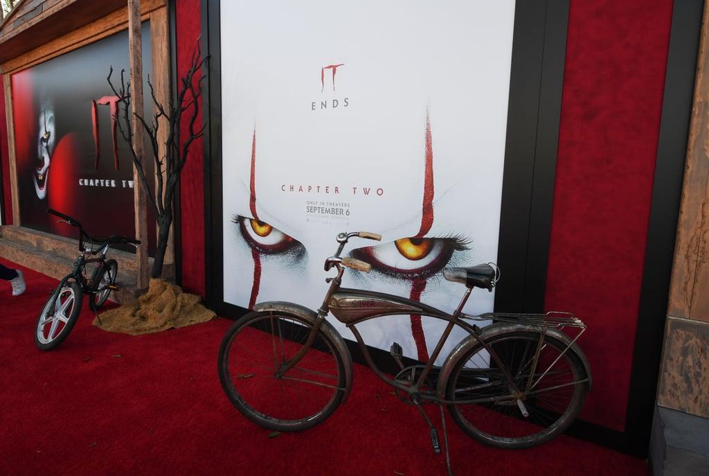It Chapter Two LA Premiere Pictures 2019