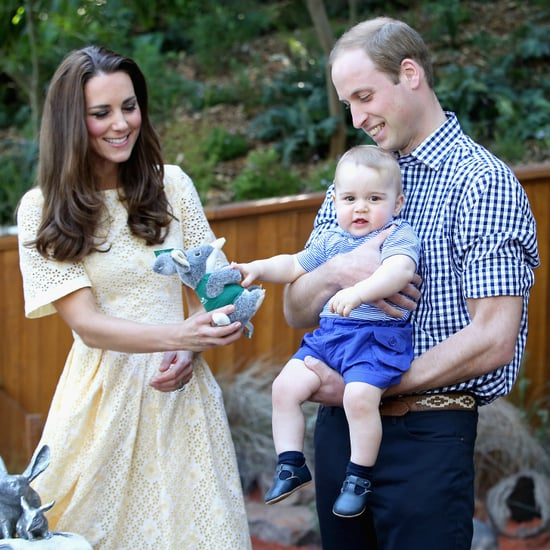 Kate Middleton and Prince William's Summer Plans 2014