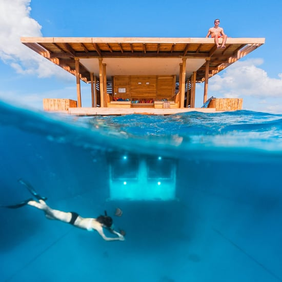 Best Underwater Resorts