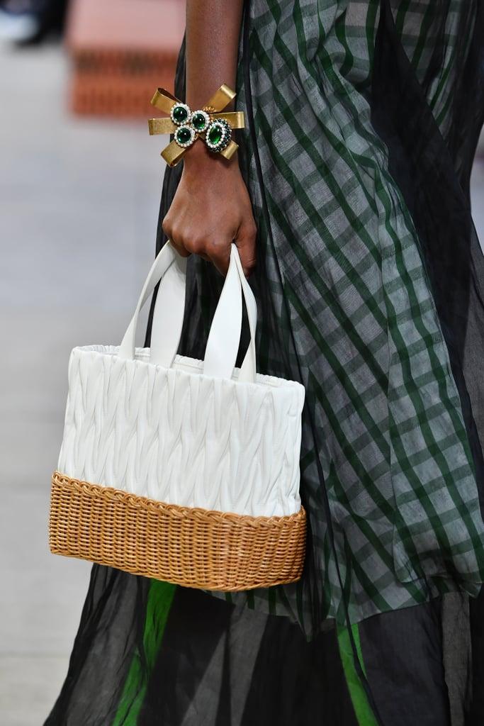 43895b6e1aab Designer Bags Spring 2018   POPSUGAR Fashion