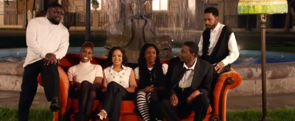 JAY-Z's New Music Video Pays Homage to Friends in the Best Way Possible
