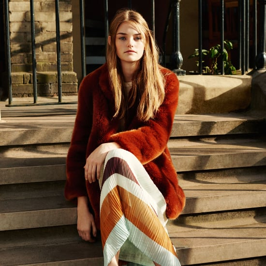 Zara Is Bringing Back the '70s in the Best Way Possible