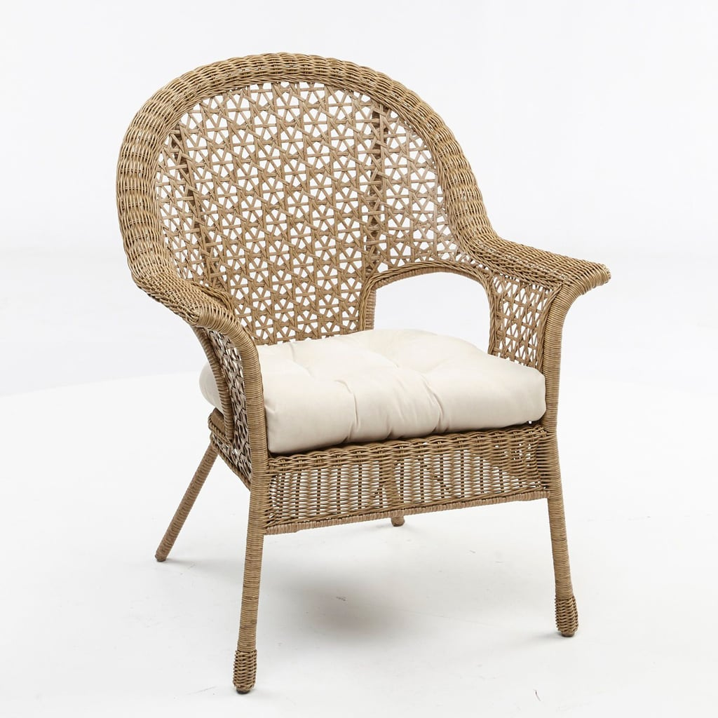 Celeste Sand Standard Chair
