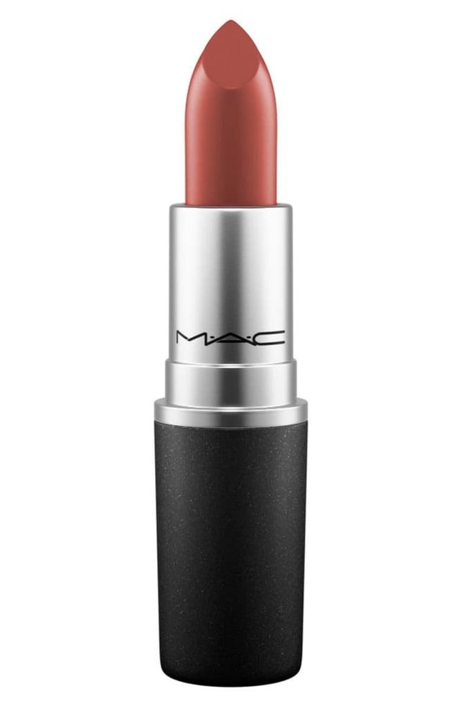 MAC Lipstick in Paramount