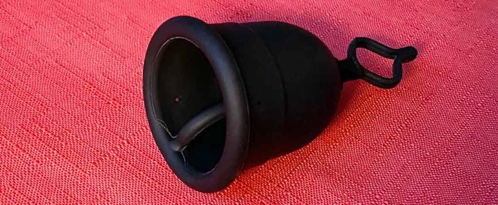 Flex Cup Menstrual Cup Review