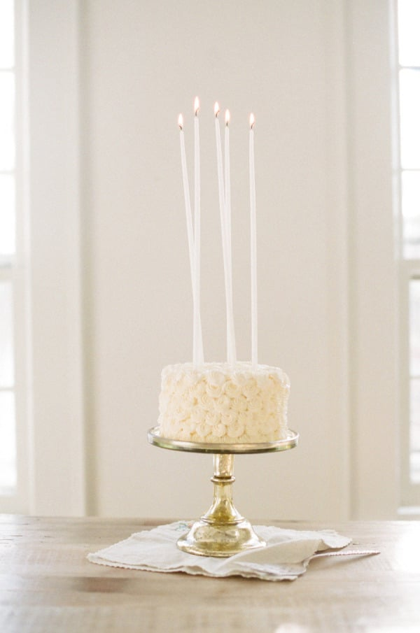 Extra Tall Taper Candles