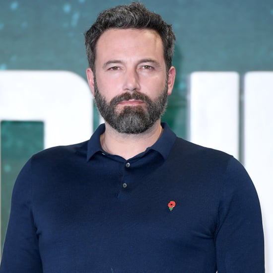 Ben Affleck Enters Rehab August 2018