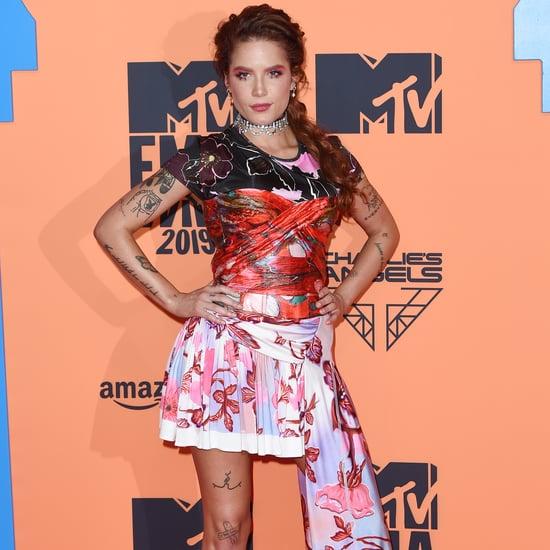 MTV EMAs Red Carpet Style 2019