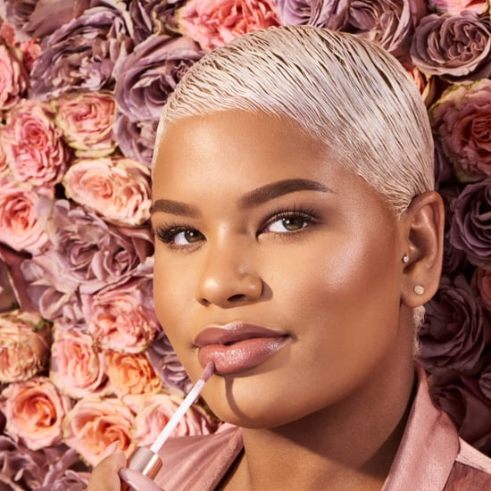 Alissa Ashley Lip Gloss at E.L.F.